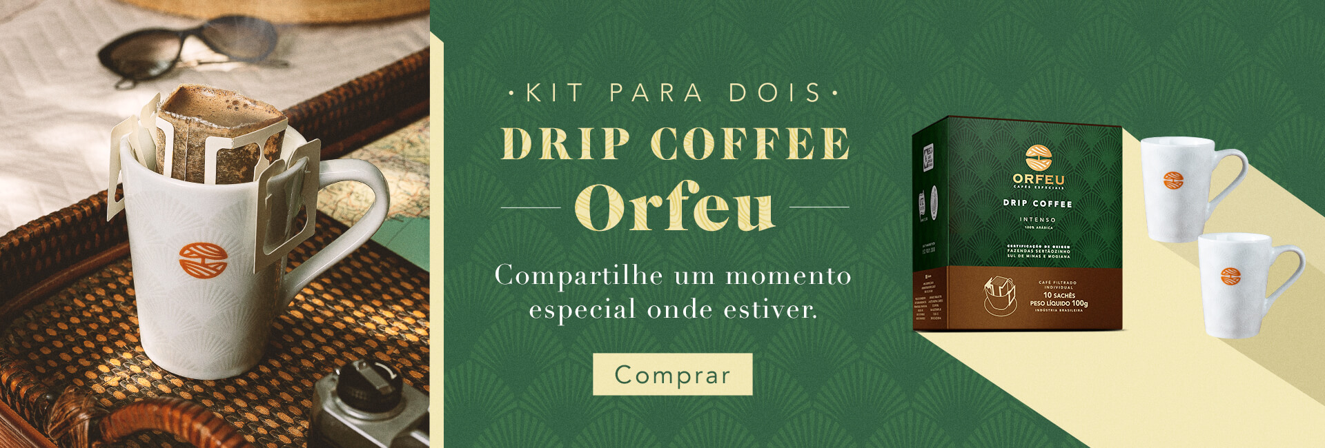 Drip Orfeu
