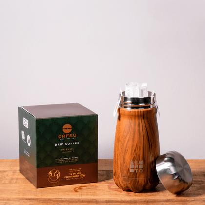 cafe-orfeu-kit-garrafa-termica-bento-mais-drip-coffee