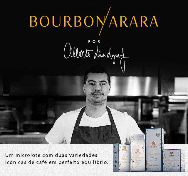 Bourbon/Arara