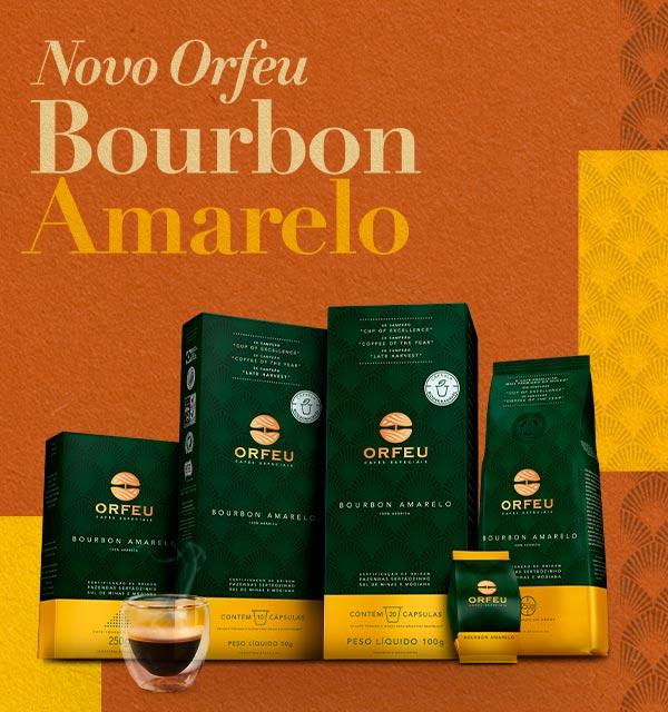 Bourbon Amarelo