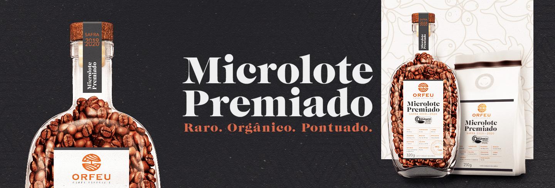 Microlote Premiado